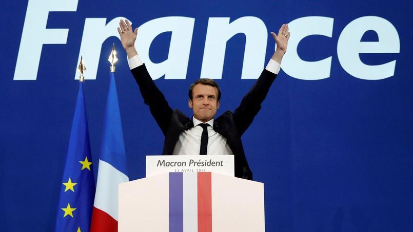 Gaël Brustier :«Macron est l'intellectuel organique du nouveau capitalisme»