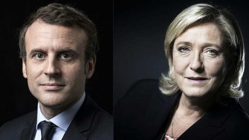 Macron-Le Pen ou le retour fracassant de la lutte des classes