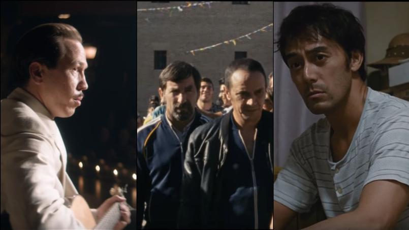 «Django», «La colère d'un homme patient», «Après la tempête»... Quels sont les films à voir cette semaine?