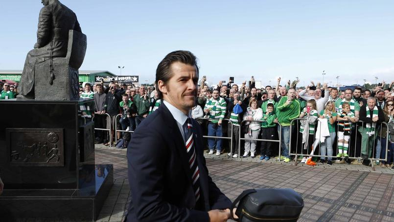 Joey Barton suspendu 18 mois — Paris sportifs