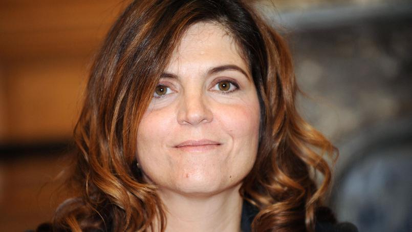 «Quand on est une femme de plus de 35 ans, on devient invisible», a affirmé Agnès Jaoui, héroïne d'Aurore, le film de Blandine Lenoir.