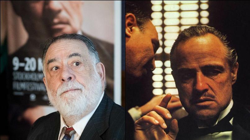 Francis Ford Coppola a révélé quelques secrets de production du «Parrain», samedi au festival du film de Tribeca.