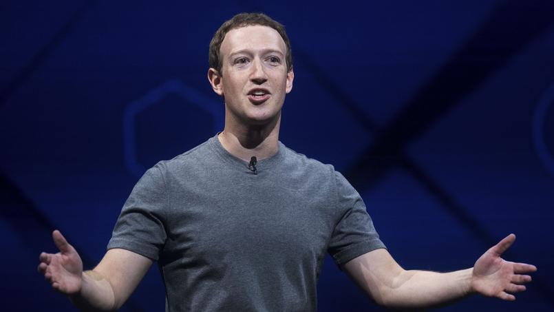 Facebook emploie déjà 4500 personnes pour sa modération