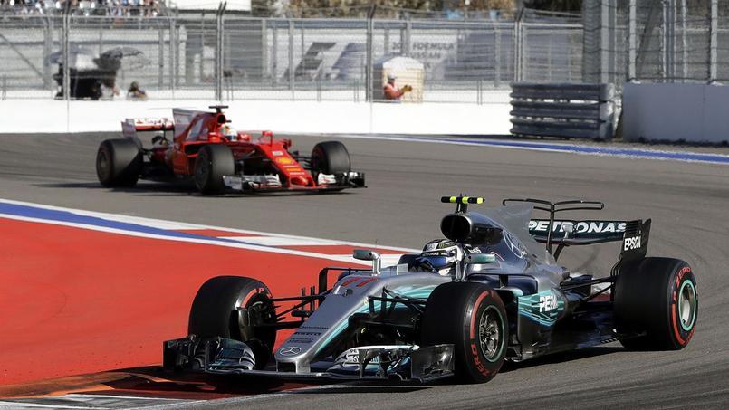 F1 - Médias - Droits TV : Canal+ conserve la Formule 1