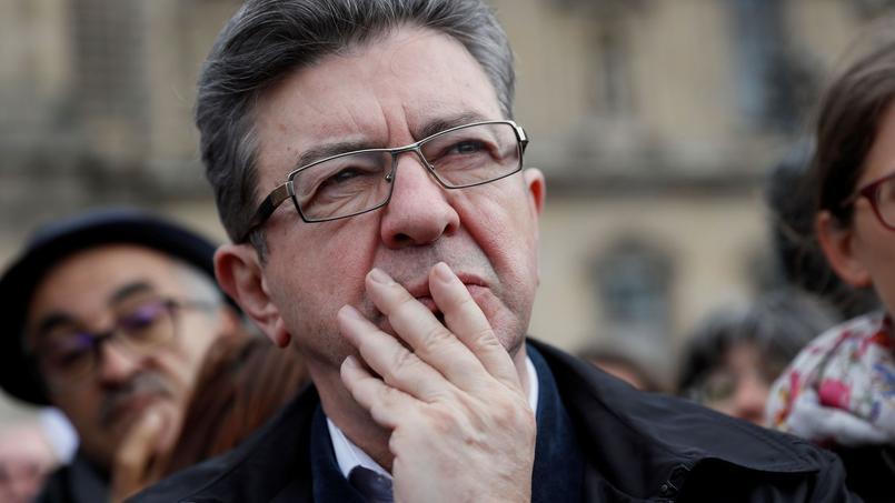 Législatives : la France insoumise interdit au PCF d'utiliser l'image de Mélenchon