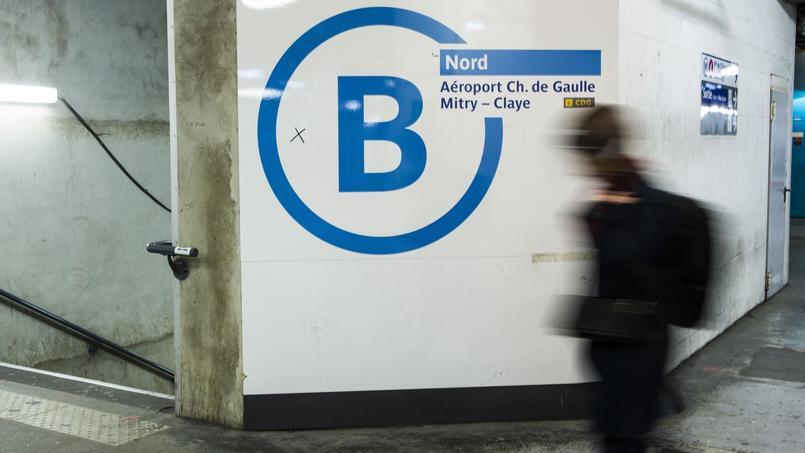 RER B. Le trafic suspendu plusieurs heures par une panne de caténaire