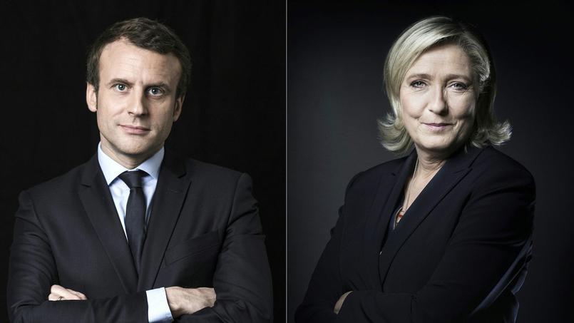 En cas de victoire, Emmanuel Macron sera à l'esplanade du Louvre, tandis que Marine Le Pen rejoindra ses proches et son équipe, au Chalet du Lac, près du Bois de Vincennes.