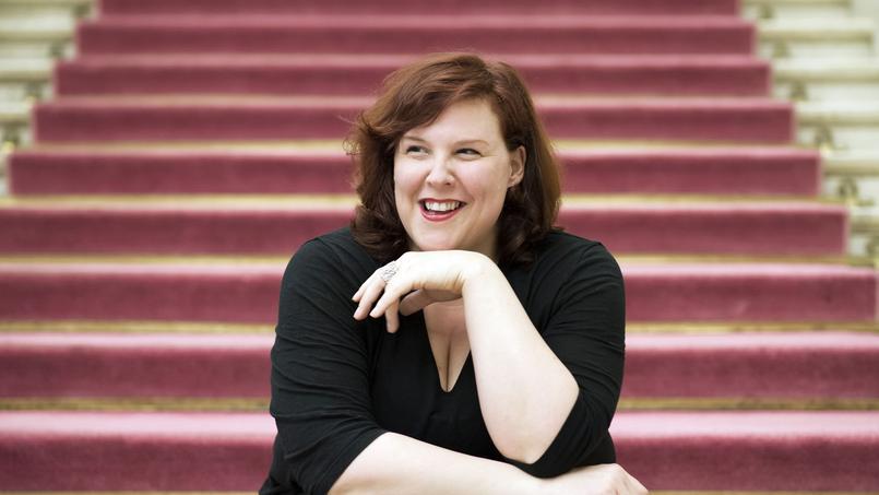 Pour ses dix ans d'existence, l'opération Tous à l'Opéra! , dont la mission est de rendre accessible à tous l'art lyrique, a choisi pour marraine la contralto canadienne Marie-Nicole Lemieux.