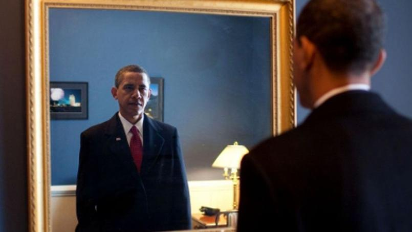 Barack Obama, le jour de son investiture en janvier 2009. Crédit: The White House/Pete Souza