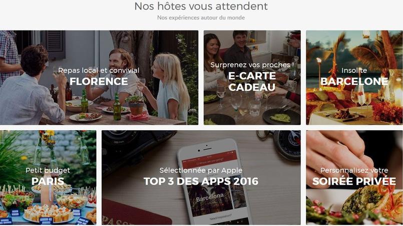 Les plateformes VizEat et VoulezVousDiner, entre autres, sont dans le collimateur des restaurateurs professionnels.