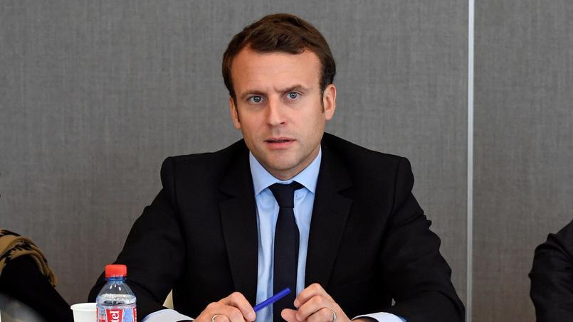 Éducation : ce que veut faire Macron