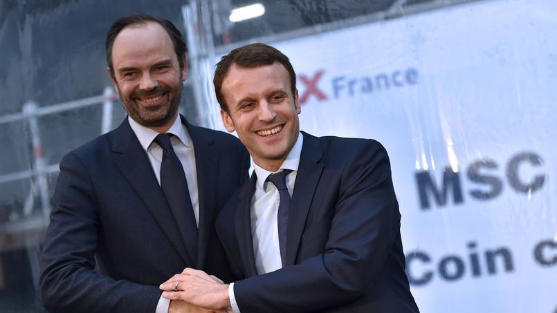 Qui est Edouard Philippe, pressenti pour devenir le Premier ministre d'Emmanuel Macron ?