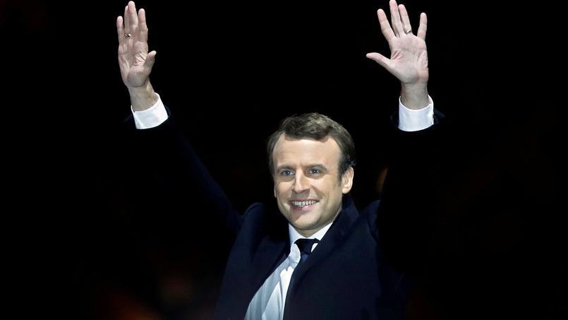 Qui est vraiment Emmanuel Macron? La biographie que consacre Anne Fulda au plus jeune président français, nous éclaire sur le sujet.