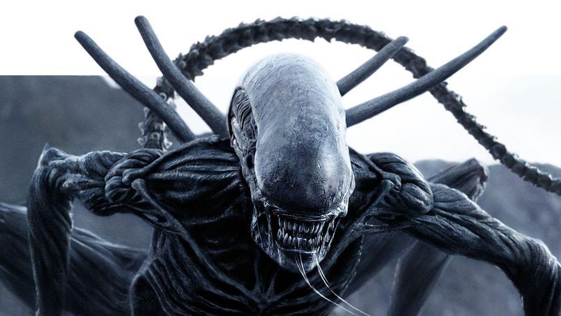Comme un démiurge qui retrouve la créature qu'il a enfantée, Ridley Scott refonde la mythologie  Alien sur de nouvelles bases, celles de Prometheus. Mais cette fois, il veut franchement terrifier le spectateur.