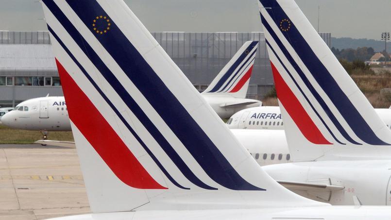 Air France prévoit que la nouvelle compagnie Boost entrera en service en novembre.