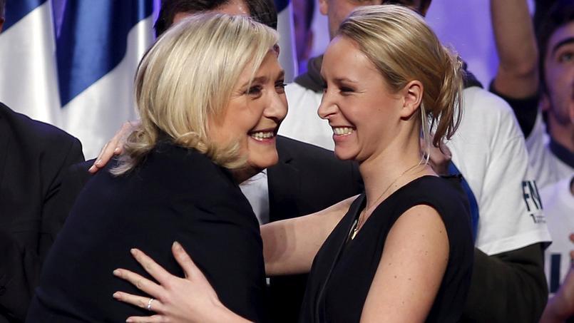 « Le départ de Marion Maréchal-Le Pen, adieu ou au revoir ?»