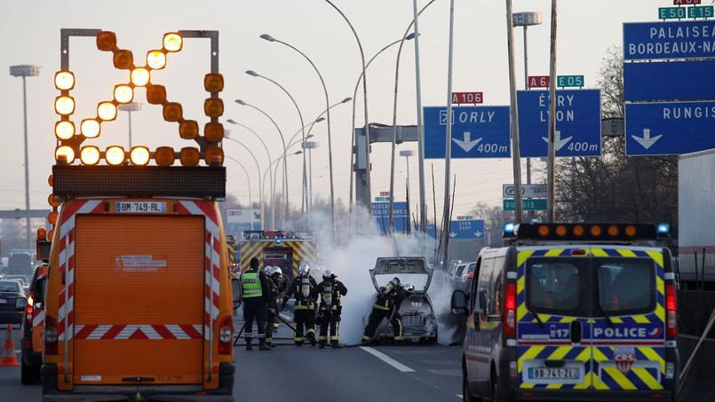 287 personnes sont mortes sur les routes en avril.