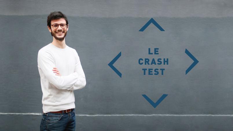Alexandre Zana, PDG de Coding Days.
