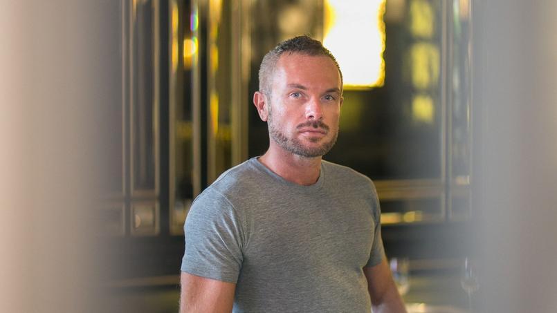 À la fois italien et britannique, monégasque d'adoption, Riccardo Giraudi dirige sur le Rocher le Groupe Giraudi, 100millions d'euros de chiffre d'affaires.