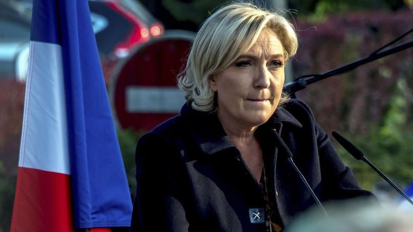 Marine Le Pen «est totalement épuisée par une campagne présidentielle où elle a tout donné», juge Gilbert Collard.