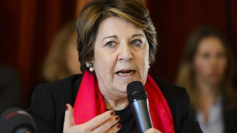 Lepage ulcérée par les prétentions de Bayrou — Législatives