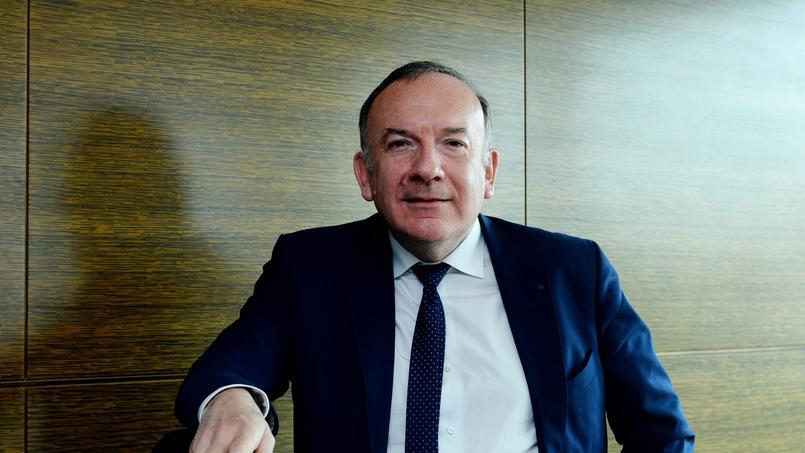 Pour Pierre Gattaz, le Medef «jugera sur pièce» l'action du nouveau Président de la République.