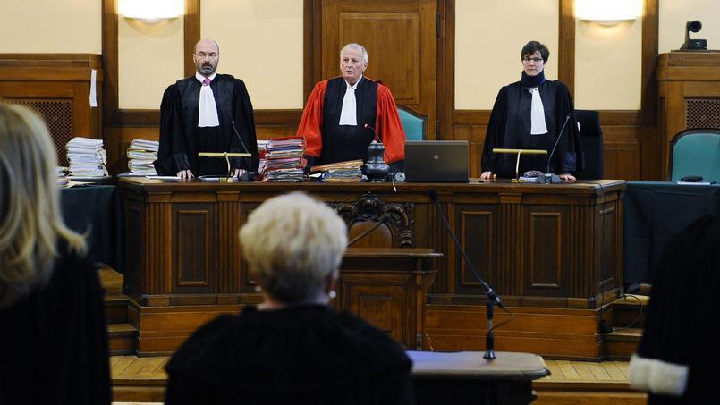 Les familles se sont exprimées mardi devant les assises de Moselle, à Metz, dans le procès Francis Heaulme.