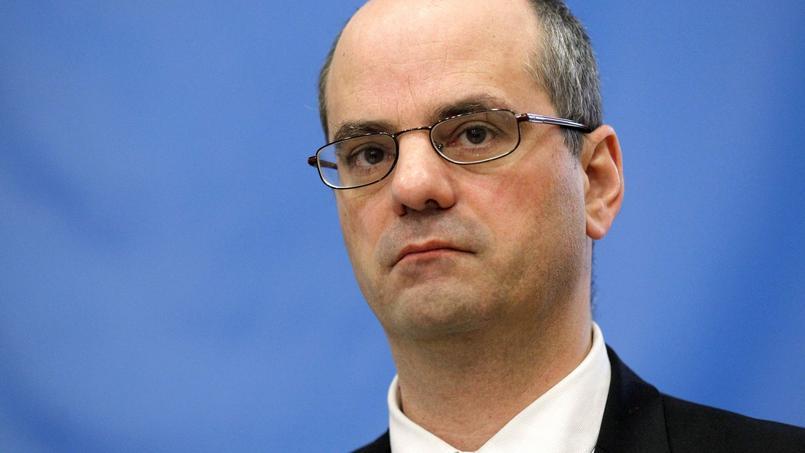 Jean-Michel Blanquer, nouveau ministre de l'Éducation nationale.