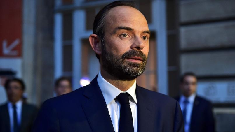 «La nomination d'Edouard Philippe révèle la fracture idéologique de la droite»