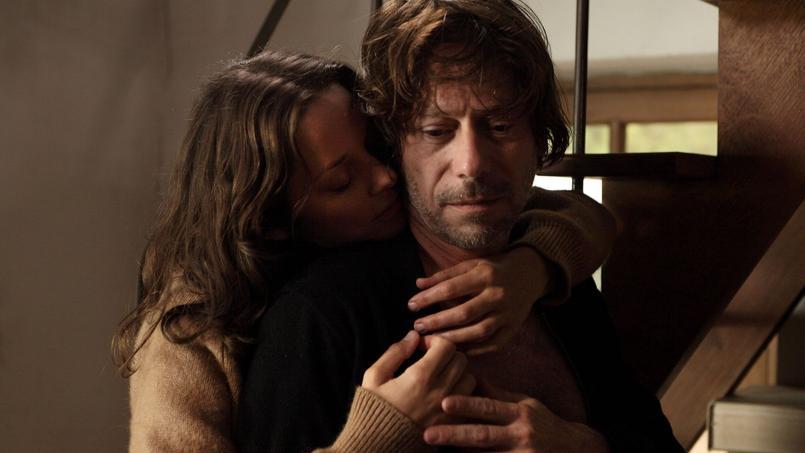 Les Fantômes d'Ismaël, filmd'ArnaudDesplechin, avecMarion Cotillard etMathieuAmalric, présenté au Festival de Cannes 2017 hors compétition
