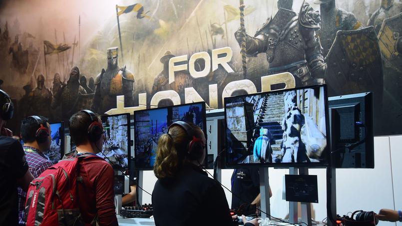 Le jeu For Honor est régulièrement mis à jour.