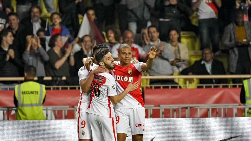 Monaco sacré : plus de 300.000 euros de primes pour les joueurs de la Principauté