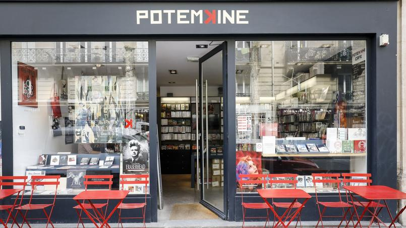 La librairie Potemkine (Paris XIe) reçoit le 29mai leréalisateur d' Harmonium, Koji Fukada.