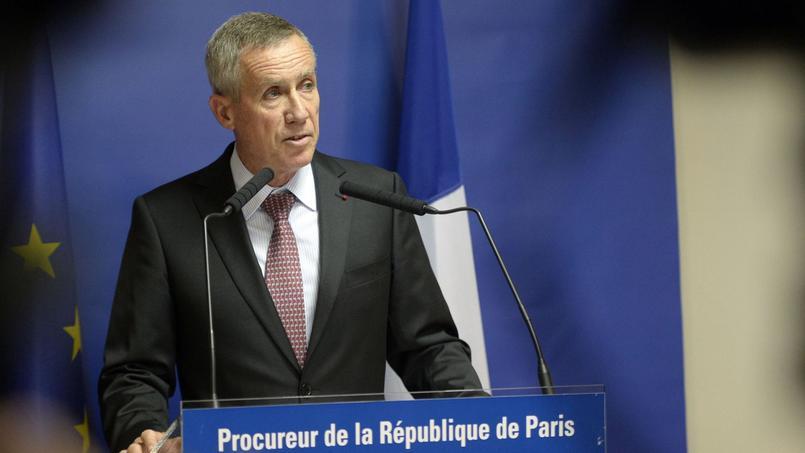 François Molins avait décrit «un réseau terroriste prêt à passer à l'acte», en mars 2016.