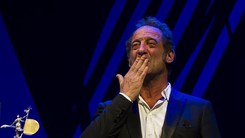 L'acteur est l'invité exceptionnel d'Europe 1 ce jeudi 18 mai.