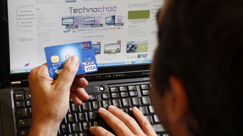 La France compte 36,6 millions de cyberacheteurs.