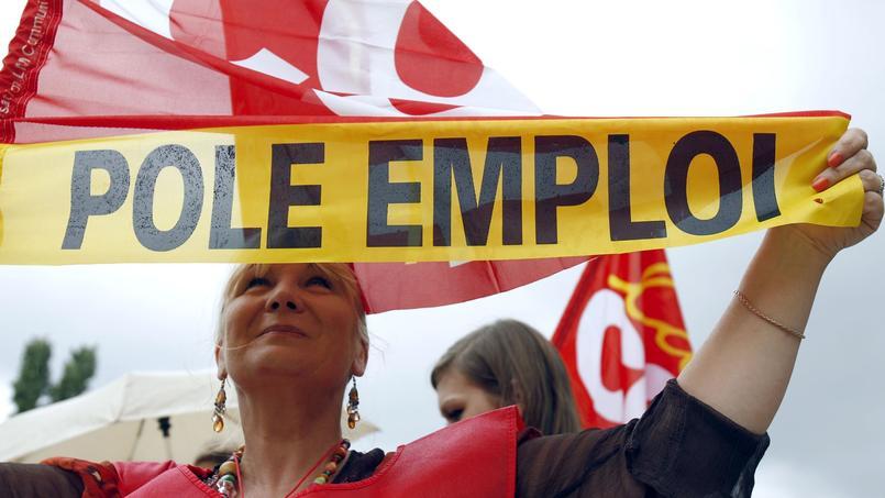 Ce phénomène pourrait poser un vrai soucis au moment où Emmanuel Macron entend supprimer les allocations chômage après deux refus d'offres «acceptables».