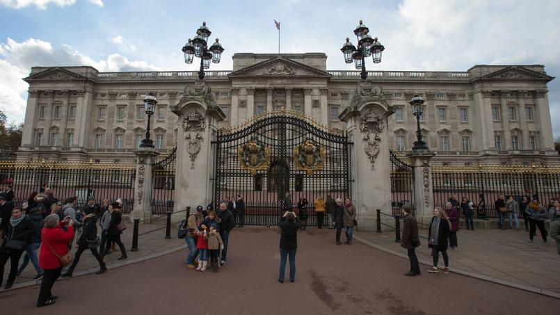 Londres est la ville la plus visitée au Royaume-Uni.