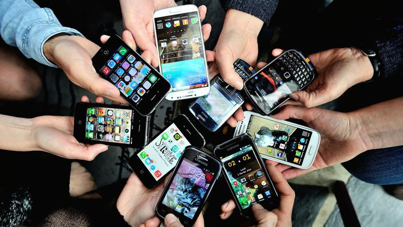 Les prix des services mobiles ont encore baissé en 2016.