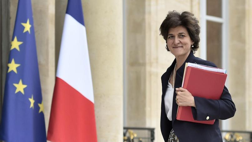 L'eurodéputée, Sylvie Goulard, a été nommée à la tête du ministère des Armées.