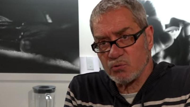 Alain Defossé,