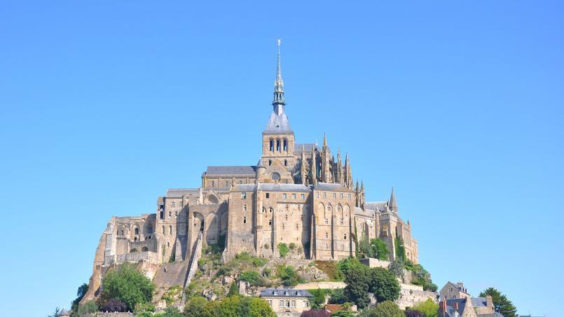 Le Mont-Saint-Michel s'offre un festival en partenariat avec la Folle journée de Nantes.