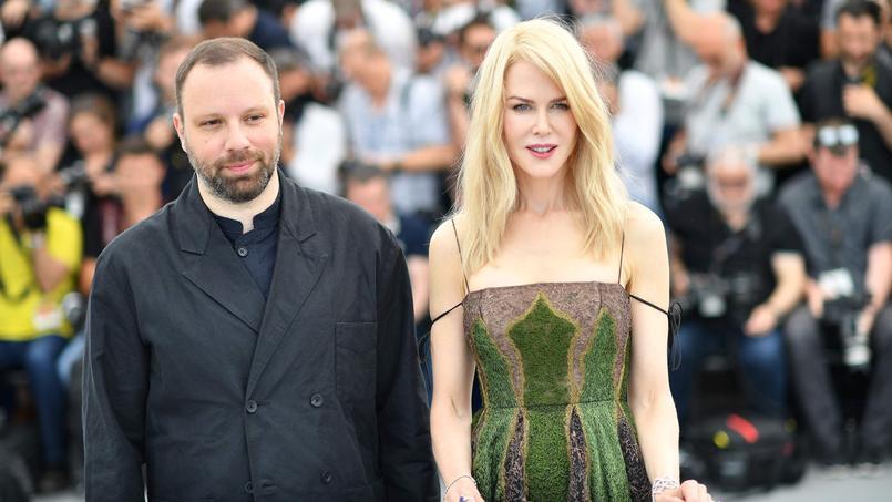 Festival de Cannes. Nicole Kidman reine de la Croisette