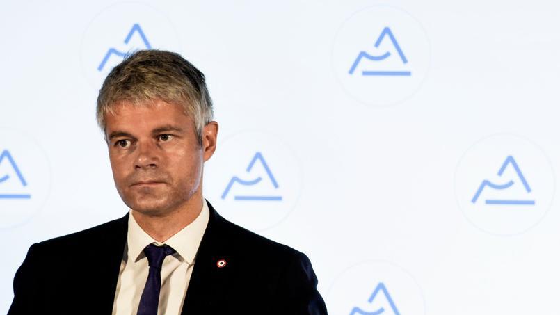 Laurent Wauquiez s'en prend aux anciens LR qui ont rejoint le Gouvernement