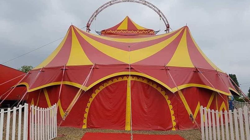 Le cirque Joseph Bouglione arrête les numéros avec des animaux
