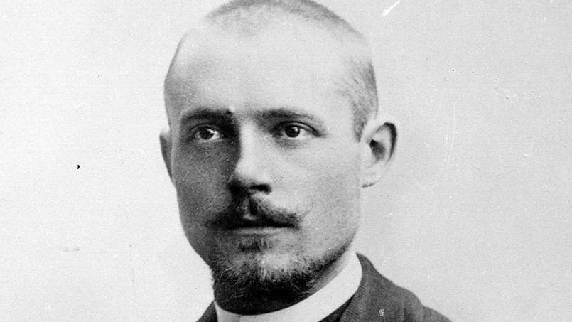 Charles Péguy.