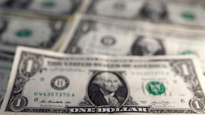 Croissance révisée à +1,2% au 1er trimestre — USA
