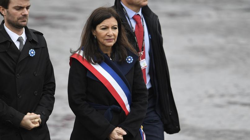 Paris. Hidalgo veut interdire un festival