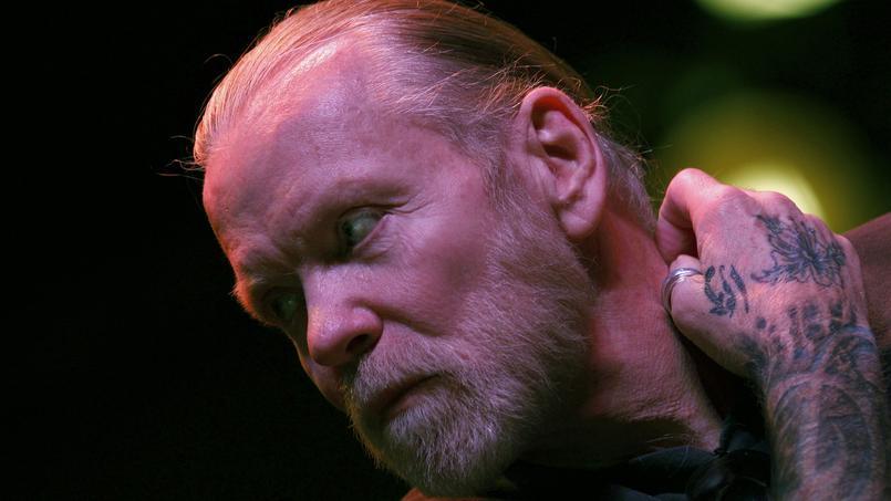 Gregg Allman, pionnier du rock sudiste, est mort