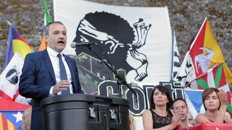 Polémique autour d'une charte pour l'emploi des locaux en Corse